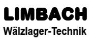 Wälzlager Limbach Erftstadt Ihr Partner für Dichtungs- Antriebstechnik